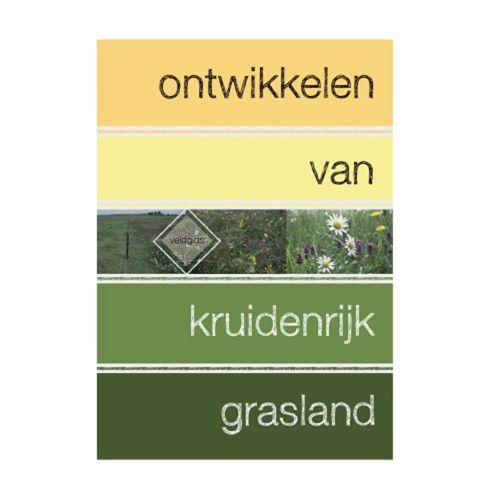 Ontwikkelen van kruidenrijk grasland