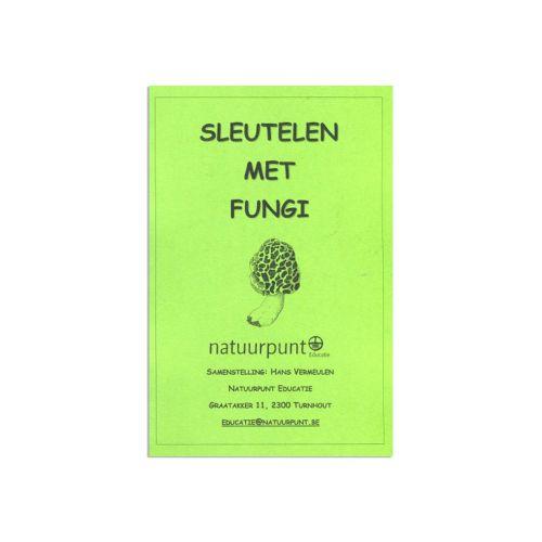 Sleutelen met fungi