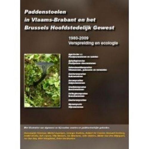 Paddenstoelen in Vlaams-Brabant en het Brussels Hoofdstedelijk Gewest
