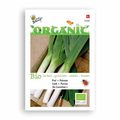 Buzzy® Organic Prei Carentan 2 (BIO) (herfst)