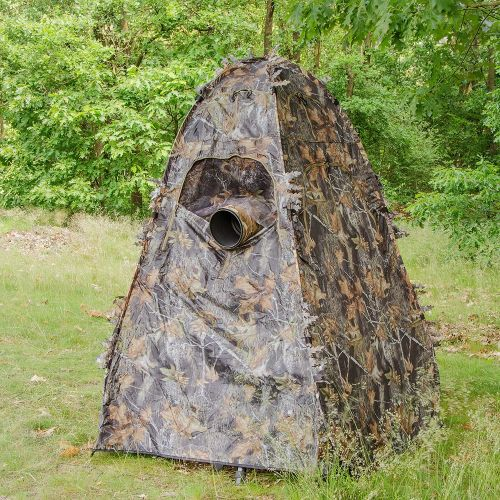 Schuiltent Stealthgear Double Alltitude Hide