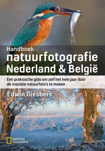 Handboek Natuurfotografie Nederland en België