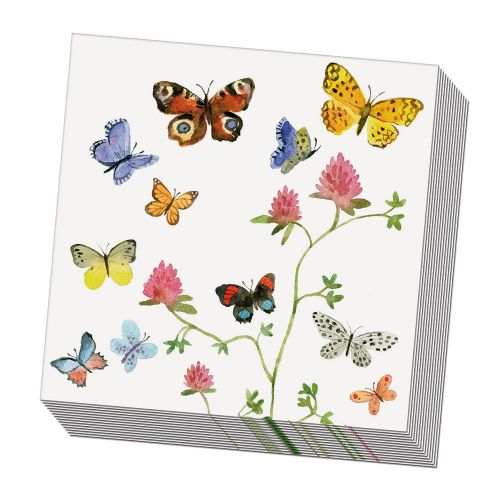 Servet Vlinders