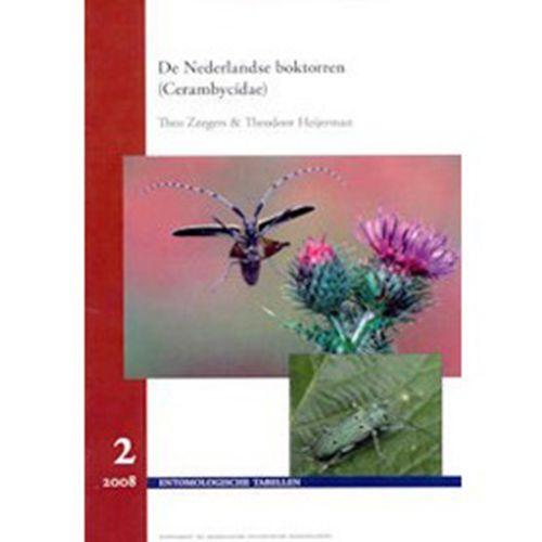 De Nederlandse boktorren - Entomologische Tabellen Volume 2