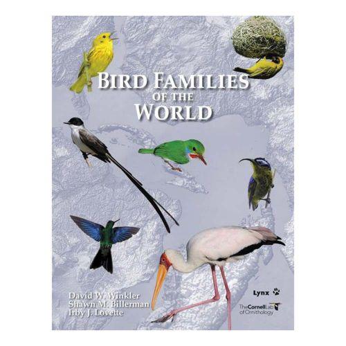 Bird Families of the World