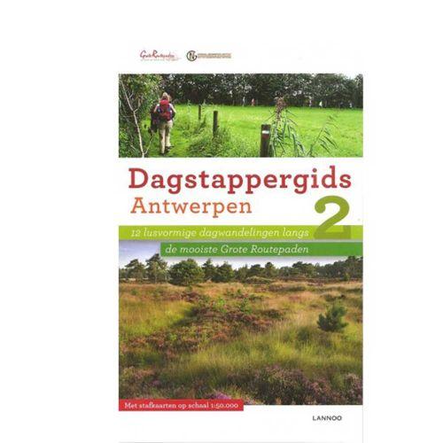 Dagstappersgids 2 Antwerpen