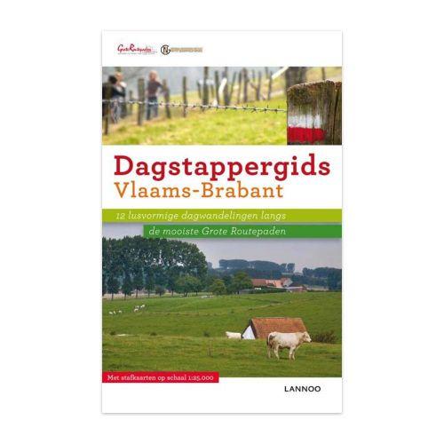 Dagstappergids Vlaams Brabant
