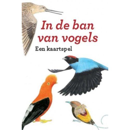 In de ban van vogels - kaartspel