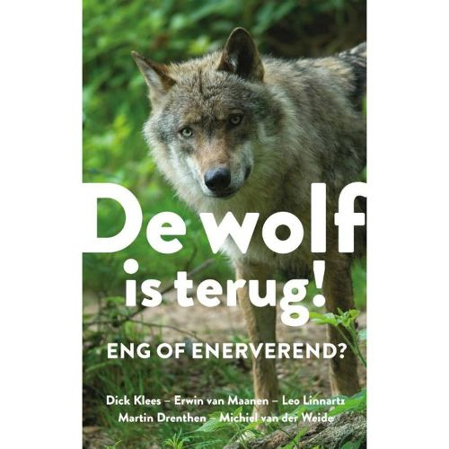 De wolf is terug - Eng of enerverend?