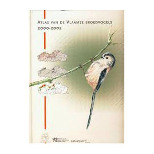 Vlaamse broedvogelatlas