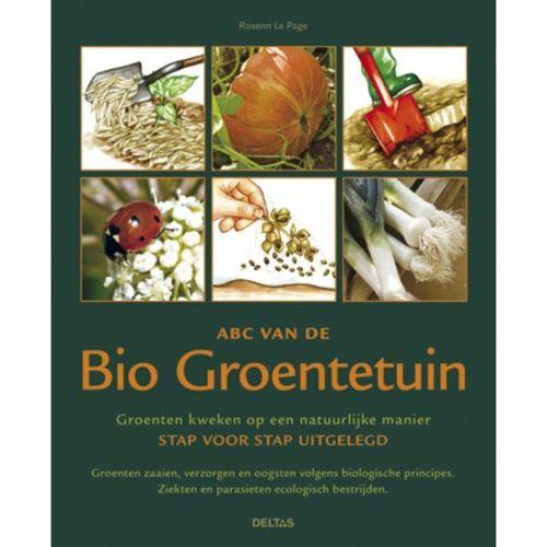 ABC van de biogroententuin