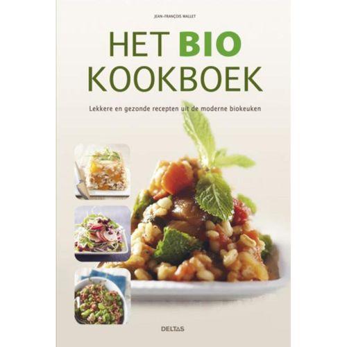 Het bio kookboek