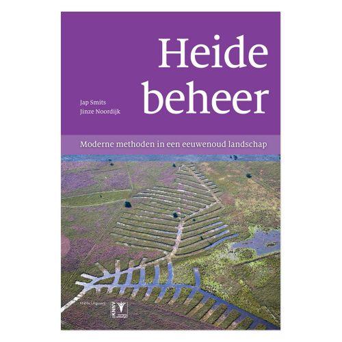 Heidebeheer - Moderne methoden in een eeuwenoud landschap