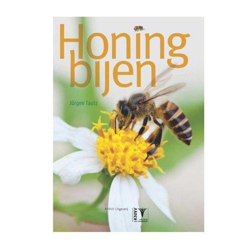 Honingbijen - leefwijze en gedrag