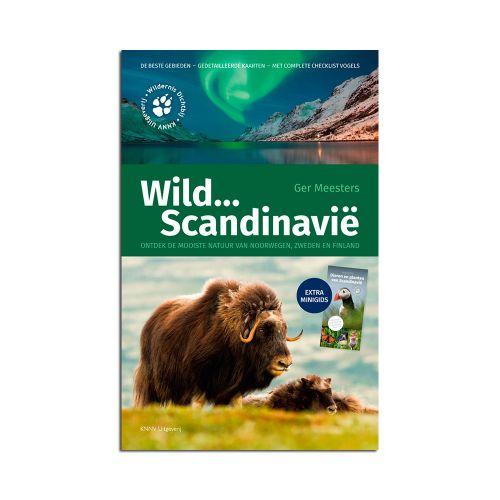 Wild... Scandinavië