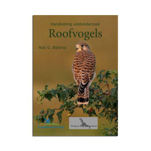 Handleiding veldonderzoek Roofvogels