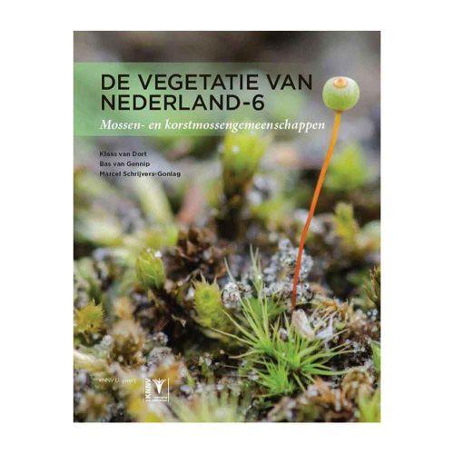 De vegetatie van Nederland deel 6