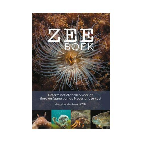Zeeboek - Determinatietabellen voor de flora en fauna van de Nederlandse kust
