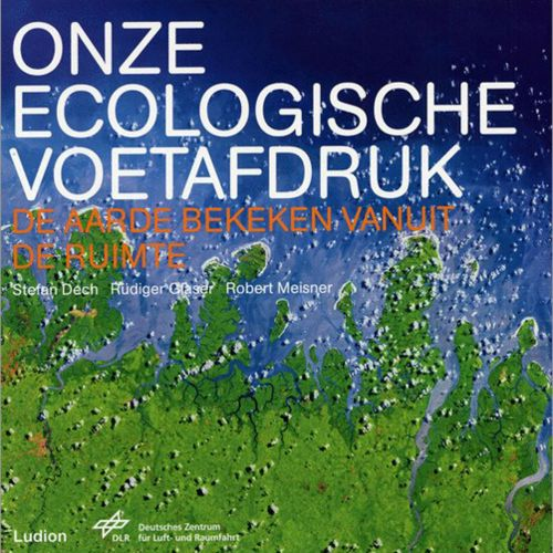 Onze ecologische voetafdruk