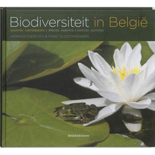 Biodiversiteit in België