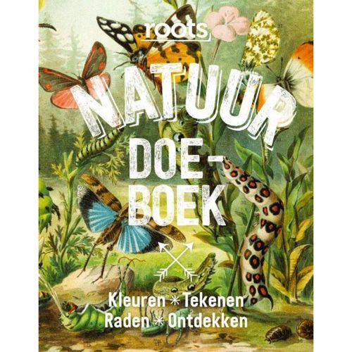 Roots Natuur Doe-boek