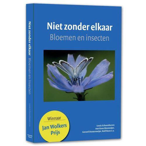 Niet zonder elkaar: bloemen en insecten