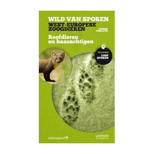 Wild van Sporen - Roofdieren en Haasachtigen