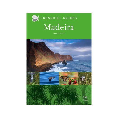 Crossbill Guide Madeira