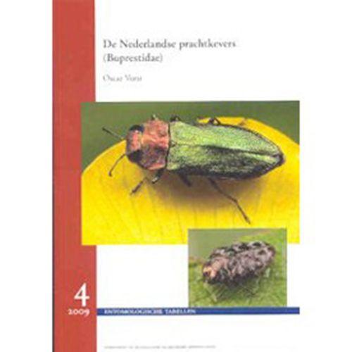 De Nederlandse Prachtkevers - Entomologische Tabellen Volume 4