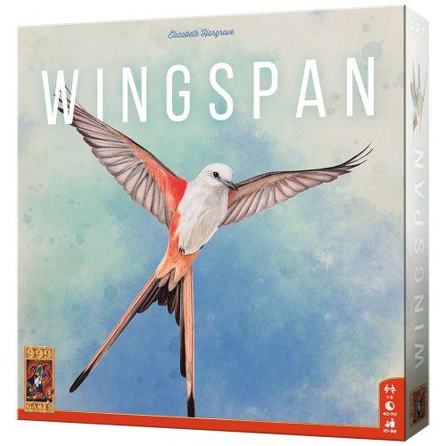Wingspan - het bordspel