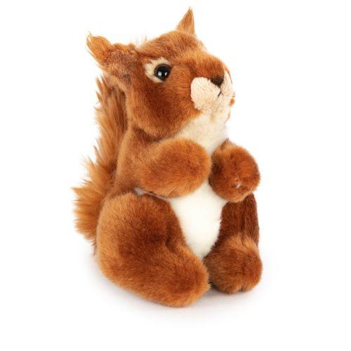Knuffel eekhoorn