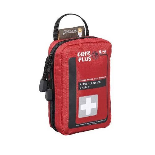Care Plus First Aid BasicD23