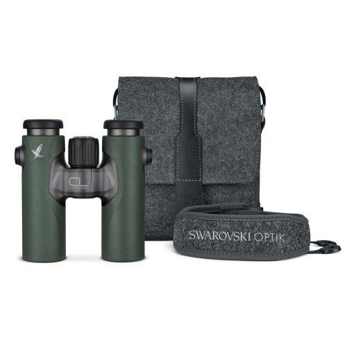 Swarovski CL Companion 8x30 groen met Northern Lights accessoire pakket