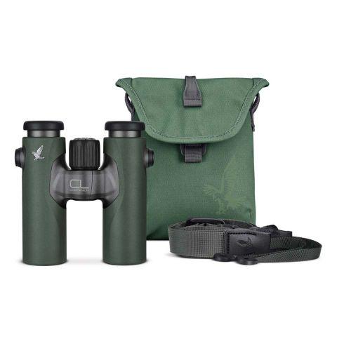 Swarovski CL Companion 8x30 groen met Urban Jungle accessoire pakket
