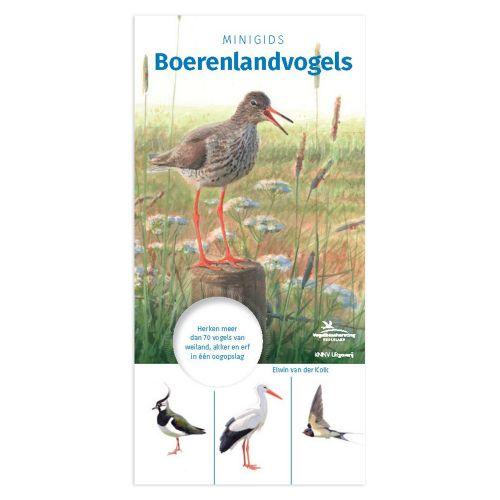 Minigids Boerenlandvogels