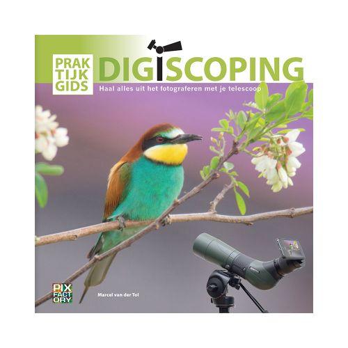 Praktijkgids digiscoping