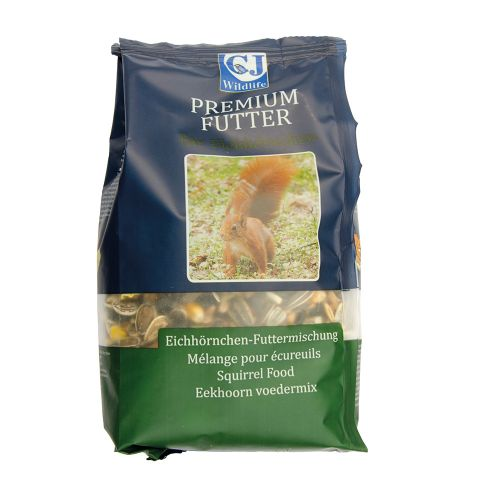 Premium eekhoorn voer