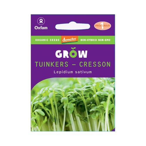 Oxfam Grow Tuinkers