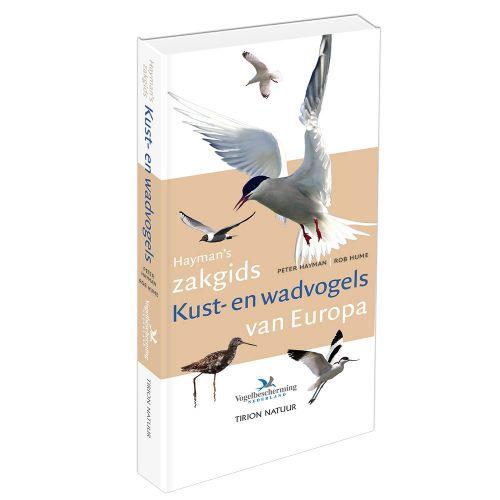 Hayman's Zakgids - Kust- en Wadvogels