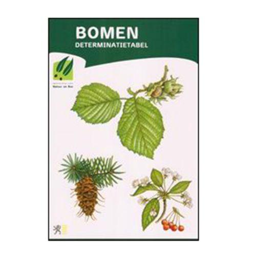 Zoekkaart - Bomen (DIT 13-11-2019)