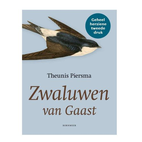 Zwaluwen van Gaast
